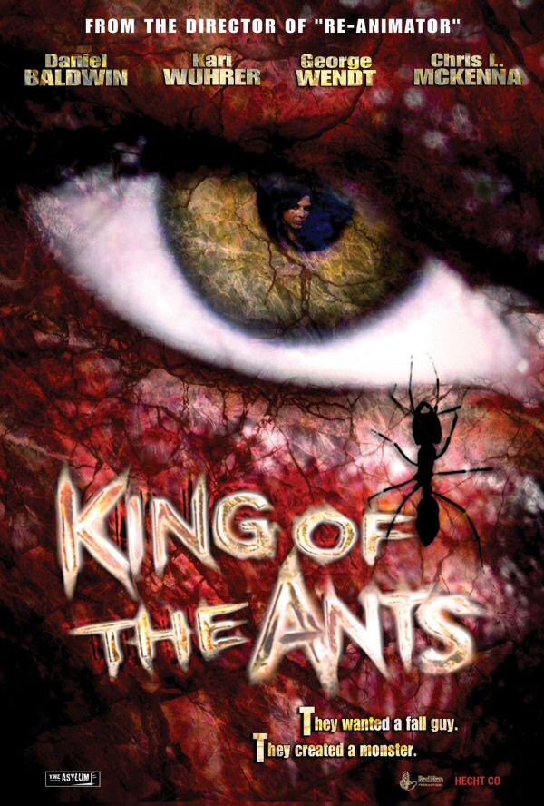 le roi des fourmis dvdrip fr ouenza preview 0